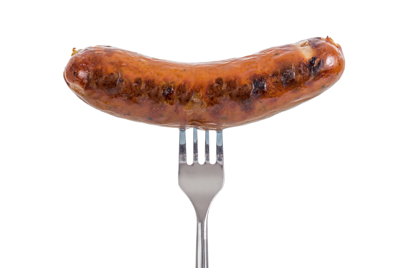 sausage made simple flocchini sausage